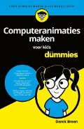 Bekijk details van Computeranimaties maken voor kids voor Dummies®