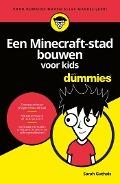 Bekijk details van Een Minecraft-stad bouwen voor kids voor dummies®