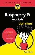 Bekijk details van Raspberry Pi voor kids voor dummies®