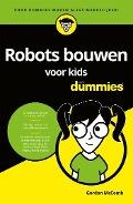 Bekijk details van Robots bouwen voor kids voor dummies