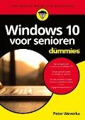 Bekijk details van Windows 10 voor senioren voor dummies®
