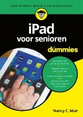 Bekijk details van iPad voor senioren voor Dummies
