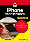 Bekijk details van iPhone voor senioren voor dummies®