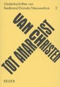 Bekijk details van Van christen tot anarchist