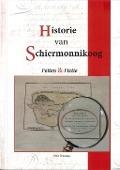 Bekijk details van Historie van Schiermonnikoog