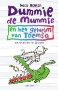 Bekijk details van Dummie de mummie en het geheim van Toemsa