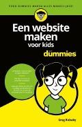 Bekijk details van Een website maken voor kids voor dummies®