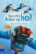 Bekijk details van Robot op hol!
