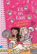 Bekijk details van Kit en Kaat en de verboden bakwedstrijd