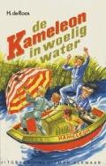 Bekijk details van De Kameleon in woelig water