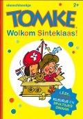 Tomke® Wolkom Sinteklaas!