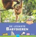 Bekijk details van De leukste babydieren