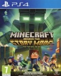 Bekijk details van Minecraft: story mode