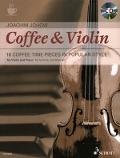 Bekijk details van Coffee & violin