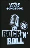 Bekijk details van The little black songbook of Rock 'n' roll