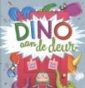 Bekijk details van Dino aan de deur