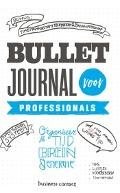Bekijk details van Bullet journal voor professionals