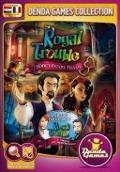 Bekijk details van Royal trouble