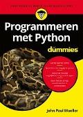 Bekijk details van Programmeren met Python voor dummies®