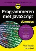 Bekijk details van Programmeren met JavaScript voor Dummies®