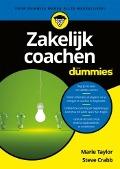 Bekijk details van Zakelijk coachen voor dummies®
