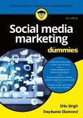 Bekijk details van Social media marketing voor dummies®