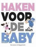 Bekijk details van Haken voor de baby