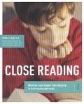 Bekijk details van Close reading