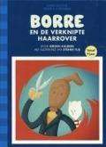 Bekijk details van Borre en de verknipte haarrover