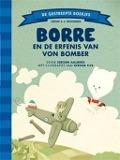 Bekijk details van Borre en de erfenis van Von Bomber