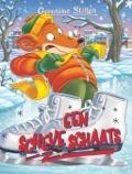 Bekijk details van Een scheve schaats
