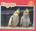 Bekijk details van Vogels