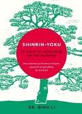 Bekijk details van Shinrin-yoku