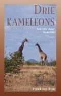 Bekijk details van Drie kameleons