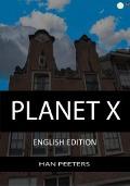 Bekijk details van Planet X