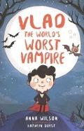 Bekijk details van Vlad the world's worst vampire