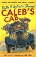 Bekijk details van Caleb's cab