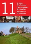 De Friese elfkerkentocht