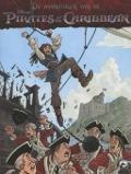 """Bekijk details van Kapitein Jack Sparrow in: """"De bewakers van de Windward-baai"""" en """"Water en vuur"""""""