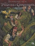 """Bekijk details van Kapitein Jack Sparrow in: """"Banshee-bonus"""" en """"Moeder van water"""""""