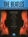 Bekijk details van The Beatles for violin duet