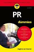 Bekijk details van PR voor Dummies