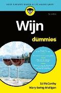 Bekijk details van Wijn voor Dummies