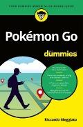 Bekijk details van Pokémon Go voor dummies