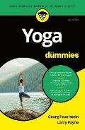 Bekijk details van Yoga voor dummies
