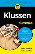 Bekijk details van Klussen voor Dummies