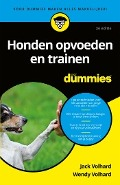 Bekijk details van Honden opvoeden en trainen voor dummies