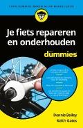 Bekijk details van Je fiets repareren en onderhouden voor dummies