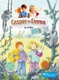 Bekijk details van Casper en Emma in Afrika
