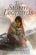 Bekijk details van The storm leopards